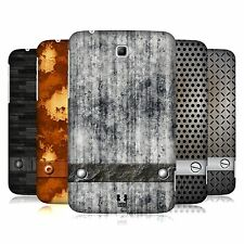 HEAD CASE DESIGNS INDUSTRY TEXTURES CASE FOR SAMSUNG GALAXY TAB 3 7.0 P3200 T210