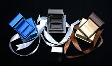 Leatherette Ring Box Engagement/weeding Deluxe Gift Box Jewelry The Ring Box.p