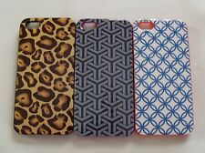 Bytech Fitted Protective Case for iPhone 5 - Pick Leopard Geometric Circles