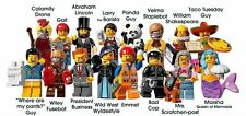 Film Lego Minifigures Serie 12 71004-choose quello desiderato * NUOVO *