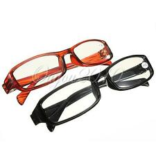 Comfy reading glasses presbyopia 1.00 1.50 2.00 2.50 3.00 3.50 4.00 diopter New