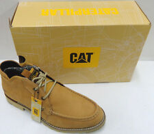 CAT Mens Chukka Honey leather Boot P717154