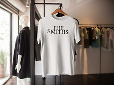 THE SMITHS DESIGN MENS KIDS T-SHIRT QUEEN IS DEAD CHARMING MAN MORRISSEY INDIE