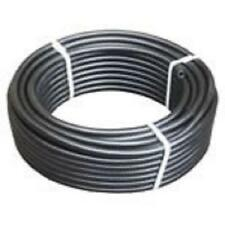 water fed pole hose. 5mm x 50 metres. Black, yellow or clear