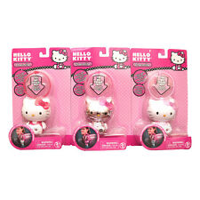 NEW Sanrio HELLO KITTY Charmlite Sparkle 'n Glow Charm Lite Light up Character