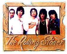 """The Rolling Stones"" Adult Tee Shirts"