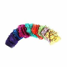 FR001  Feather Fringe French Partridge - For fascinators, hats & craft use