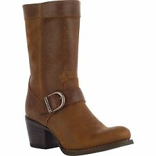 Durango Women's Philly Harness Western Cowboy Cowgirl Boots  - RD9414