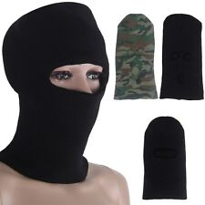 New Design Bicycle Ski Motorcycle Balaclava Hood Full Face Neck Mask Hat Cap