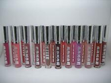 BUXOM BIG & HEALTHY LIP POLISH OR CREME U CHOOSE COLOR FULL SIZE BARE ESCENTUALS
