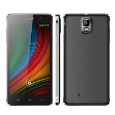 "5"" 2Core Android 4.2 Unlocked 3G T-Mobile AT&T Smart Cell Phone Touch WiFi GPS"