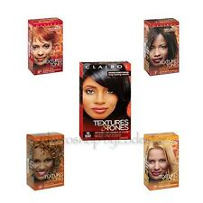 [Clairol] Textures & Tones Permanent Hair Color No Ammonia ALL COLORS AVAILABLE
