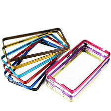 Hard Aluminum Metal Bumper Case Cover For Samsung Galaxy Note 3 III N9000
