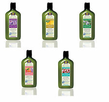 1 x Avalon Organics Organic Ingredients Conditioner Available in Different Type!