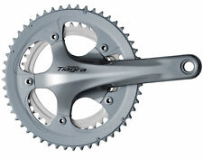 Shimano Tiagra 4600 Double 10 Speed Chainset All Sizes