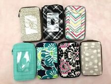 Thirty one Timeless pouch wallet holder best buds & more designs 31 NO STRAP new