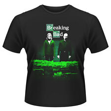 Breaking Bad 'Container Stash' T-Shirt - NEW & OFFICIAL!