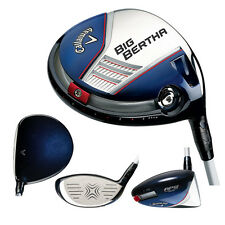 2014 Callaway Big Bertha Driver 460cc Select your Loft & Flex NEW