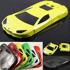 Model Hard Case New Racing Car Cover with Stand for SAMSUNG GALAXY SIII S3 i9300