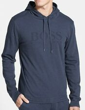 Hugo Boss Innovation Pull Over Sweater Hoodie Shirt Regular Fit M, L, XL