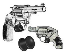 2 Pack Charter Arms Revolver (All) Quick Release Micro Holster Trigger Stay