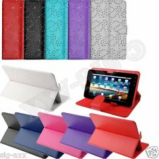 "High Quality Universal Leather Case Cover Stand For 7 7 "" Inch Andriod Tablet s"
