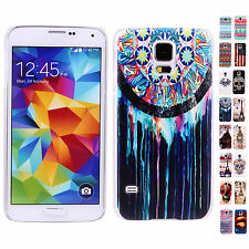 Heavy Duty Hybrid Shockproof Dirt Proof Durable Case For Samsung Galaxy S5 Cheap