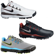 2014 Nike TW' 14 Tiger Woods Golf Shoes Pick Your Size & Color NEW