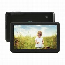 "iRulu A20 9"" Capacitive 8GB Tablet PC Android 4.2 Dual Core&Cam Black w/ TF Card"