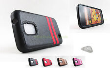 For ZTE Majesty Z796C/Source N9511 Deluxe TPU Gel Skin Case Cover&PryTool