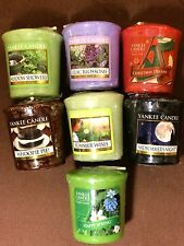 Yankee Candle Sampler Votive candle - You choose the scent