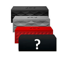 Original Jawbone Jambox Bluetooth Portable Speaker - Choose Color or Exclusive