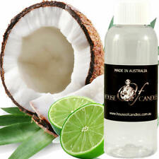 Coconut & Lime Fragrance Oil Candle & Soap Making, Oil Burners