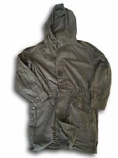 French M300/F1 Unlined  Parka
