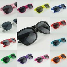 Fashion Classic Womens Mens Sunglasses Retro Vintage Style Shades Unisex Glasses