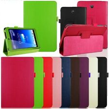 Magnetic PU Leather Stand Case Cover for ASUS MeMO PAD HD 7 ME173X