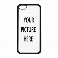 Custom Photo Picture Logo Personalized Case Hard Cover for Apple iPhone 5C