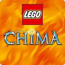 Lego Legends Chima 70206, 70207, 70208, 70209,70210, 70211, 70212  by Brand Toys
