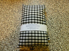 """HANDMADE MICROWAVE WHEAT BAG / CHILL PACK- LARGE SIZE - 6""""X19"""" NEW COLOURS ADDED"""
