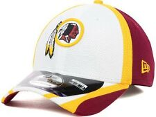New Era NFL WASHINGTON REDSKINS 2014 Training Camp 39THIRTY Stretch Fit Cap NEU/