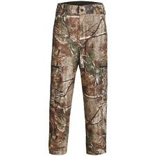 New Browning XPO Big Game Waterproof Hunting Pants Men's Camo $180 Pre-Vent