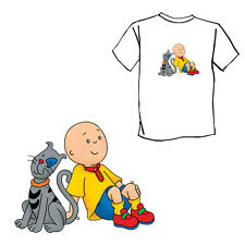 Caillou & Gilbert Child kids boy girl T-Shirt