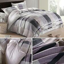 Chic Bedding Duvet Cover Twin/Single Full/Queen King Soft Comforter Cover 5Color
