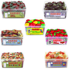 Vegetarian Haribo Sweets – Veggie Candy Treats Kids Wholesale Discount Table