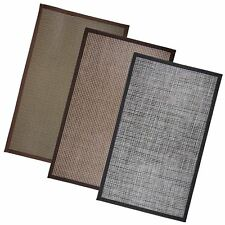 SALE - Kitchen Floor Mat Large 76 x 46cm Size - Strong Durable Easy Wipe Clean