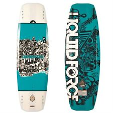 2014 Liquid Force DELUXE Hybrid Wakeboard