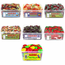 HALAL HARIBO SWEETS WHOLESALE DISCOUNT CANDY KIDS TABLE PARTY TREATS VEGGIE