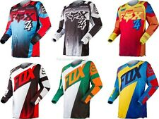 Fox Racing 180 Youth Imperial / Vandal Jersey Kid's Pee Wee MX/ATV Dirt Bike '15