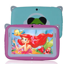 "4.3"" Inch Google Android 4.2 Tablet PC Best Gift for Kids Children Dual Camera"
