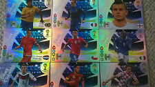 Panini World Cup 2014 Adrenalyn XL Game Changer - Choose Your Favourite Cards